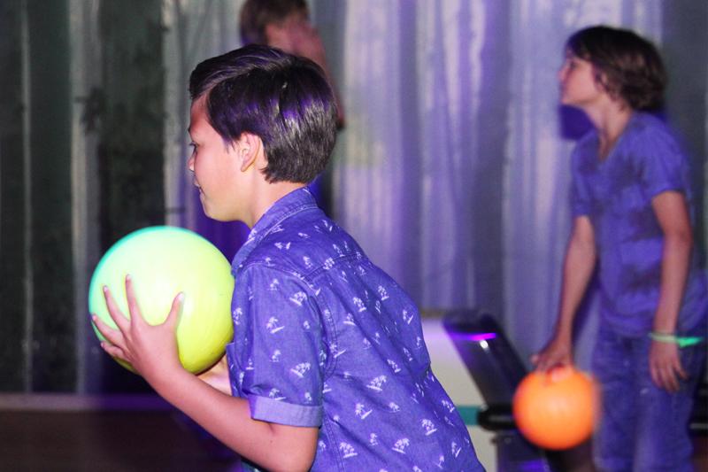 bowlen in regio Tilburg