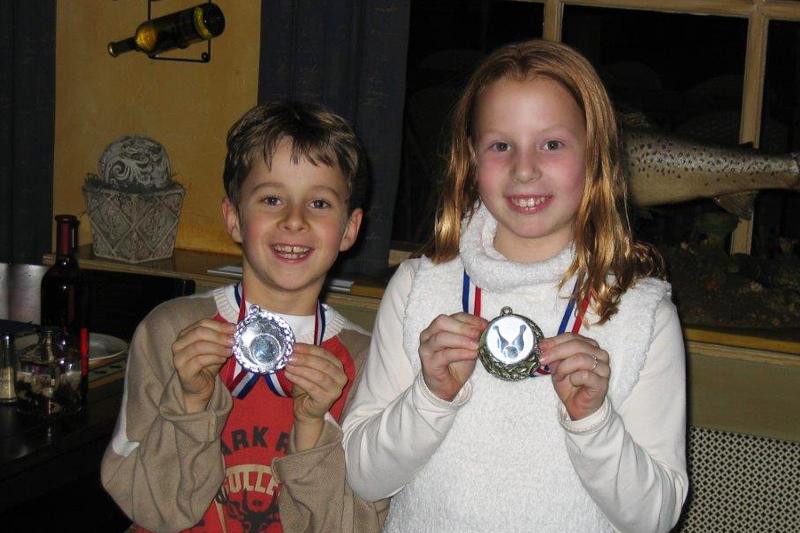 kinderfeestje in regio Tilburg